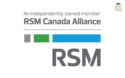 RSM Canada Financial Conditions Index update